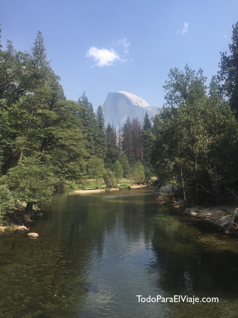 yosemite walley